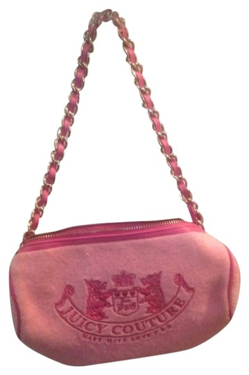 Preload https://item4.tradesy.com/images/juicy-couture-pink-hobo-bag-959713-0-0.jpg?width=440&height=440