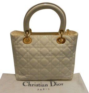 Dior Christian Lady Satchel