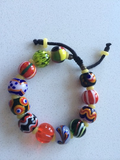 Other Glass Beaded Jewelry