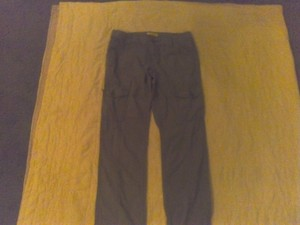 Mudd Cargo Pants GRAY