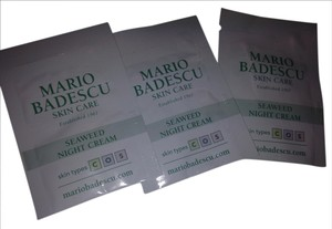Mario badescu Mario badescu seaweed night cream travel size