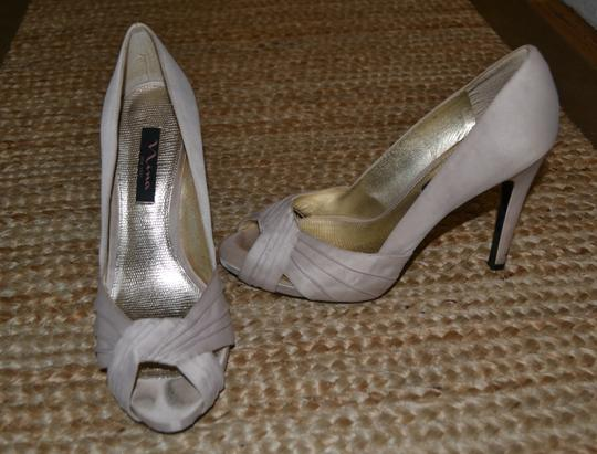 Nina Shoes nude Formal