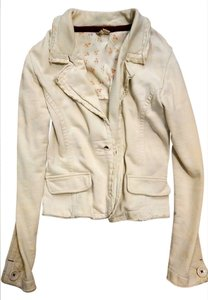 Nick & Mo Girly Vintage Natural Jacket
