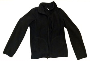 Uniqlo Fleece Coat