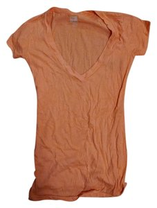 BDG T Shirt Pastel orange