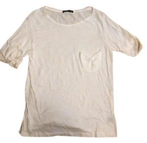 Alternative Apparel T Shirt white
