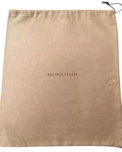 Bottega Veneta A Large Botega Beneta .Cotton Dust Bag.