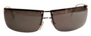 Gucci Gucci Rimless Sunglasses