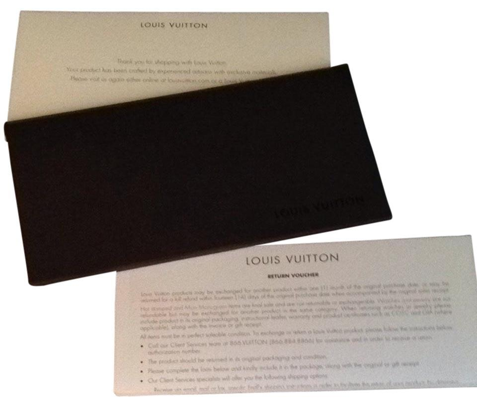 615374f2c9de Louis Vuitton Louis Vuitton Thank You Card And Envelope Image 0 ...