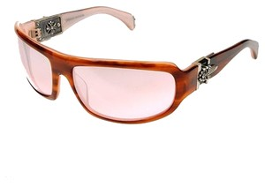 Chrome Hearts CHROME HEARTS C1720004 Ladies Sunglasses Comes with Case in Black not White