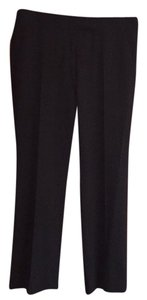 Laundry by Shelli Segal Relaxed Pants Blac