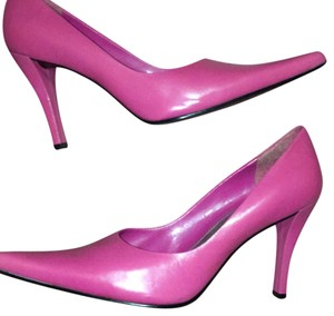 Nine West Hot pink Pumps