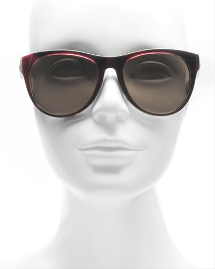 Salvatore Ferragamo SALVATORE FERRAGAMO Made In Italy Ladies Sunglasses