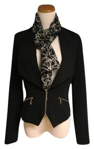 Other Black and gold Blazer