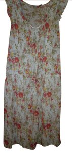 Old Navy short dress Summer Drop Waist on Tradesy