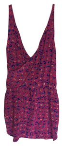 Amanda Uprichard short dress Multi New With Tags Amanda Uprichard' Small Mini on Tradesy