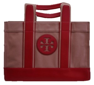 Tory Burch Tote in Sorbet