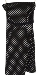 Taunt short dress Black on Tradesy