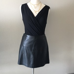Siena Studio Mini Skirt Blac