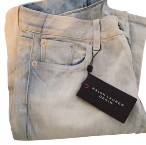 Ralph Lauren Black Label Flare Leg Jeans