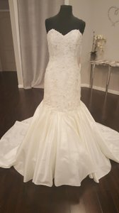 Sophia Tolli Y21378 Wedding Dress
