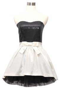 Betsey Johnson Party Flirty Tulle Ballerina Party Girl Dress