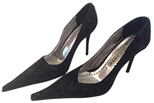 GOIANNA BLACK Pumps