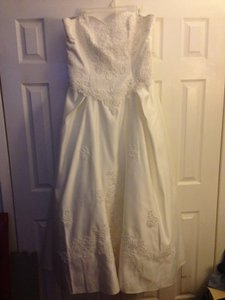 Mary's Bridal 2260 Wedding Dress