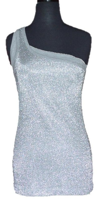 Preload https://img-static.tradesy.com/item/962064/dolce-and-gabbana-sparkling-silver-night-out-top-size-6-s-0-0-650-650.jpg