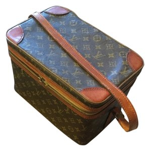 Louis Vuitton #lv Brown Travel Bag