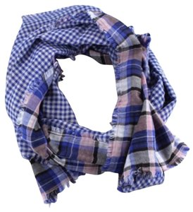 American Colors American Colors Plaid Scarf