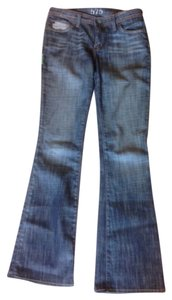 575 Denim Boot Cut Jeans