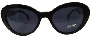 Prada Tortoise Cat Eyes