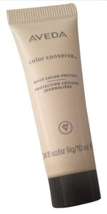 Aveda Aveda color conserve daily color protector hair leave in treatment travel size