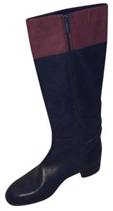 Bandolino Black/Brown Boots