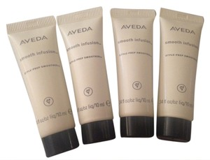 Aveda Aveda smooth infusion style prep smoother hair pre style treatment travel size