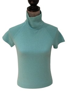Lord & Taylor Cashmere Cashmere Tops Size Small Cashmere Turtlenecks Sweater