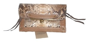 ABACO Clutch Convertible Sophisticated Cross Body Bag