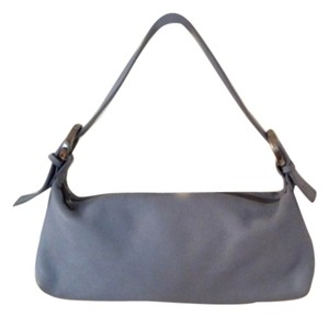 Express Tote in Blue