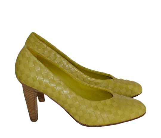 Bottega Veneta pear Pumps