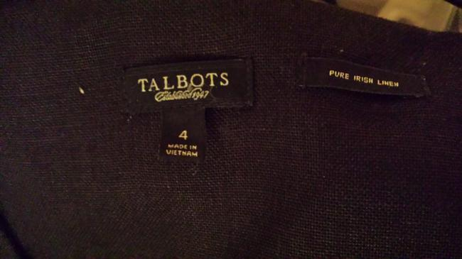 Talbots Long Night Out Work Dress