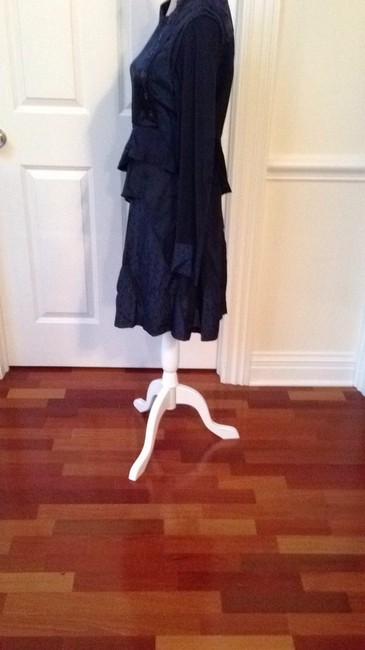 Marc by Marc Jacobs short dress Navy on Tradesy