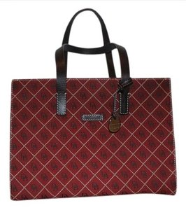 Dooney & Bourke Quilted Shoulder Bag