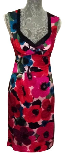 Preload https://item1.tradesy.com/images/nanette-lepore-multi-color-night-out-dress-size-4-s-962490-0-0.jpg?width=400&height=650