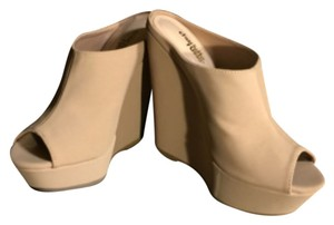 Charlotte Russe Mules