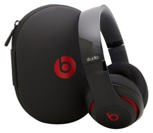Beats By Dre New In Box Studio Wireless