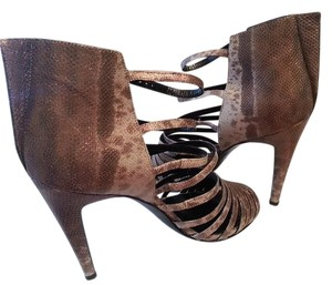 Pierre Hardy Bronce Pumps