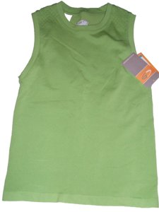 Champion Top Green