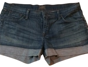 Citizens of Humanity Mini/Short Shorts Denim Dark Wash