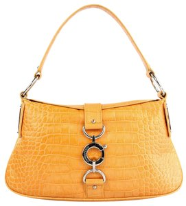 Dolce&Gabbana Satchel in Orange